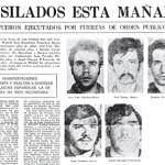 Compagni Spagnoli Fucilati