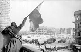battaglia Stalingrado