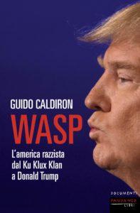 Guido Caldiron presenta il suo ultimo libro
