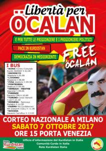 Ocalan Libero