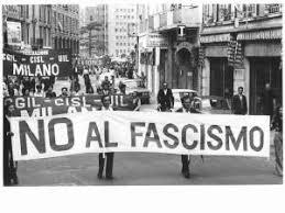 Aggressione Fascista a Roma